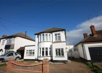 Thumbnail 5 bed detached house for sale in Manor Road, Stanford-Le-Hope, Essex