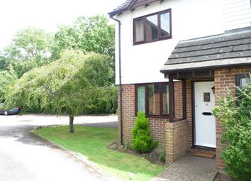 Thumbnail 2 bed terraced house to rent in Riverside Close, Kingsnorth, Ashford