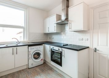 Thumbnail 2 bedroom flat to rent in Teville Road, Worthing