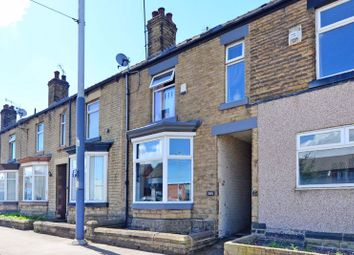 Thumbnail 4 bed terraced house for sale in Middlewood Road, Hillsborough, Sheffield
