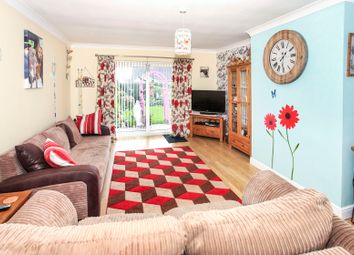 Thumbnail 2 bedroom detached bungalow for sale in Hemingford Crescent, Stanground, Peterborough