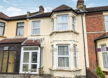 Thumbnail 3 bed terraced house for sale in Richmond Road, Ilford