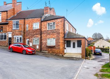 Thumbnail 3 bed end terrace house for sale in Church Lane, Maltby, Rotherham