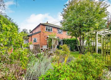 Thumbnail 3 bed semi-detached house for sale in Shiplake Bottom, Henley-On-Thames