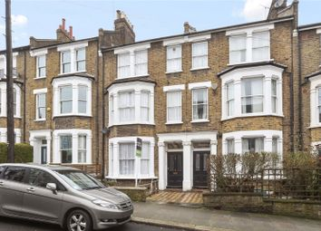 Thumbnail 4 bed terraced house to rent in Lupton Street, London