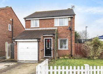 3 bed detached house for sale in Ringstone Road, York YO30