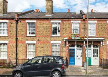 Thumbnail 2 bed maisonette for sale in Freedom Street, London