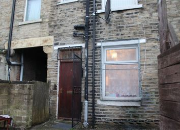 Thumbnail 2 bedroom terraced house for sale in Greaves Street, Bradford, West Yorkshire