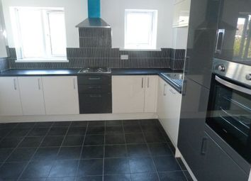 Thumbnail 4 bed flat to rent in Richmond Rd, Roath, ( 4 Beds )