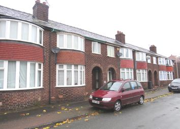 Thumbnail 3 bed terraced house for sale in Alan Street, Northwich