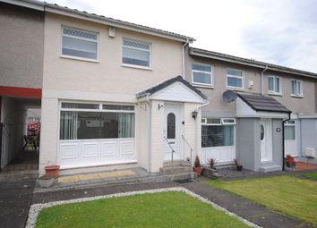 Thumbnail 2 bedroom terraced house for sale in Harkins Avenue, Blantyre, Glasgow