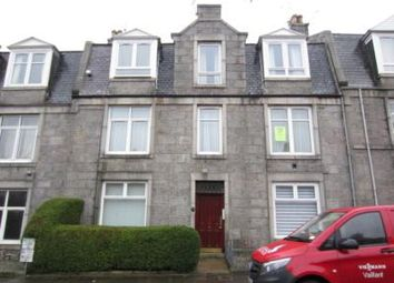 Thumbnail 1 bed flat to rent in Hosefield Road, Aberdeen