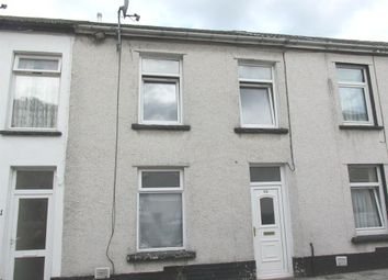Thumbnail 3 bedroom terraced house for sale in Thomas Street, Aberfan, Merthyr Tydfil