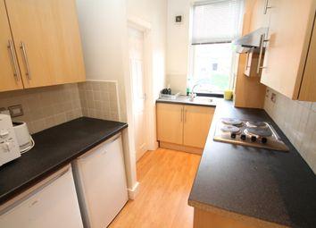 Thumbnail 3 bedroom terraced house to rent in Woodside Avenue, Burley, Leeds