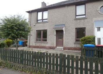 Thumbnail 2 bed flat to rent in Marmion Road, Bathgate