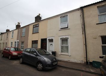 Thumbnail 2 bedroom property to rent in Stanley Street North, Bedminster, Bristol