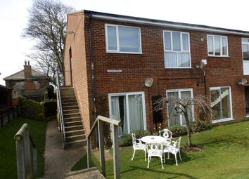 Thumbnail 1 bed flat to rent in Silfield Gardens, Hunstanton