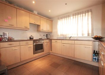 Thumbnail 2 bedroom flat for sale in Wellspring Crescent, Wembley