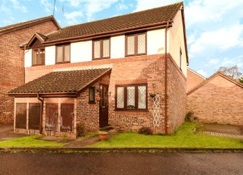 Thumbnail 3 bed end terrace house for sale in Columbia Avenue, Eastcote, Middlesex