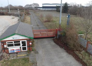 Thumbnail Land to let in The Gatehouse, Dock Road South, Wirral International Business Park, Bromborough, Wirral