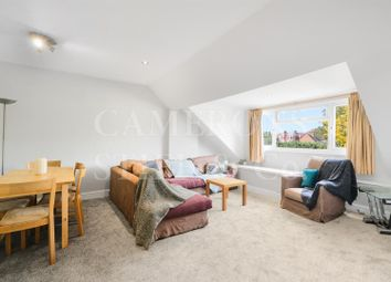 3 bed flat for sale in Walm Lane, London NW2