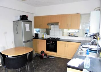 Thumbnail 3 bed end terrace house to rent in Dorset Road, Coventry, West Midlands