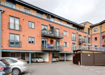 Thumbnail 2 bed flat for sale in Bradley Court, Diglis, Worcester