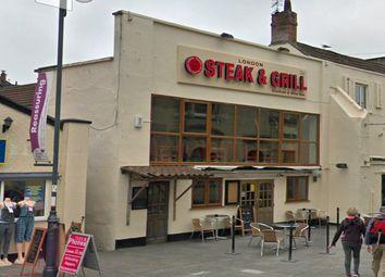 Thumbnail Pub/bar for sale in High Street, Weston Super Mare