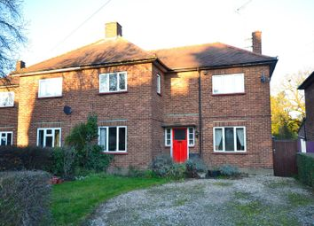 Thumbnail 3 bed semi-detached house for sale in Dormer Close, Barnet