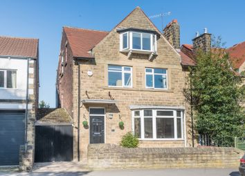 Thumbnail 5 bed detached house for sale in Carter Knowle Road, Sheffield