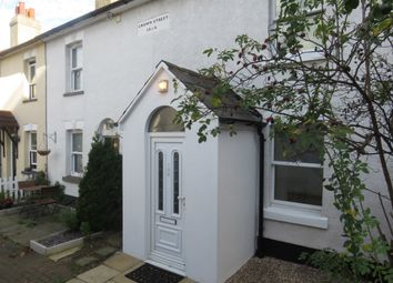 Thumbnail 2 bed cottage for sale in Crown Street, Brentwood