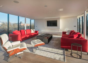 Anello Building, 116 Bayham Street, London NW1. 2 bed flat for sale