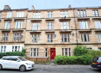 Thumbnail 2 bed flat for sale in Roslea Drive, Dennistoun, Glasgow