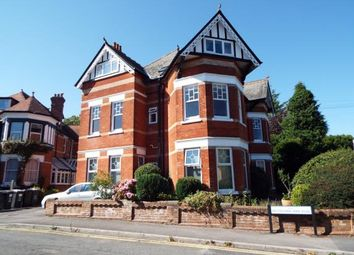 Thumbnail 1 bed flat for sale in Alum Chine, Bournemouth, Dorset