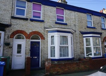 Thumbnail 2 bed terraced house for sale in Tindall Street, Scarborough