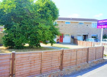 Thumbnail 3 bed terraced house for sale in Ribble Court, Southampton