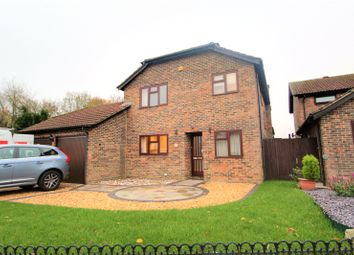Thumbnail 3 bed detached house to rent in Thistleton Way, Lower Earley, Reading, Berkshire