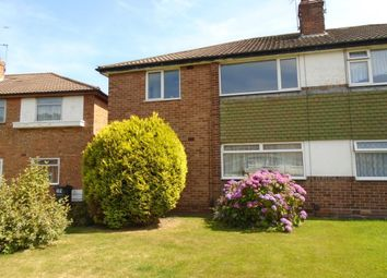 Thumbnail 2 bed flat for sale in Gayhurst Drive, Yardley, Birmingham