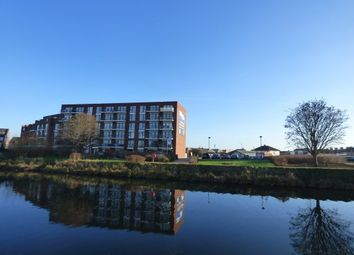 Thumbnail 2 bed flat to rent in Youngman Place, Taunton