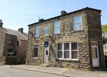 2 bed semi-detached house for sale in Burnley Road East, Rossendale BB4