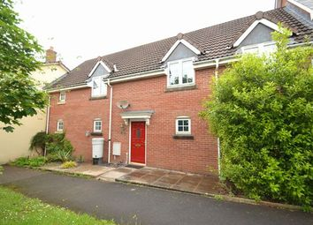 Thumbnail 2 bed flat to rent in Waylands Road, Tiverton