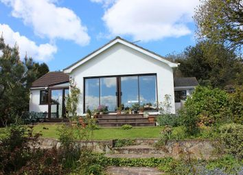 Thumbnail 2 bed bungalow for sale in Bosinver Lane, Polgooth, St. Austell