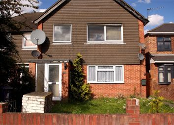 Thumbnail 2 bed maisonette for sale in 198 Ferrymead Avenue, Greenford, Greater London