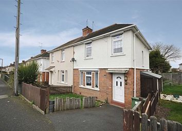 Thumbnail 3 bed semi-detached house to rent in Maple Avenue, Worcester
