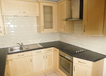 Thumbnail 3 bed maisonette to rent in Church Road, Backworth, Newcastle Upon Tyne