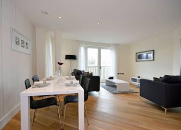 Thumbnail 2 bed flat to rent in Mill Lane, West Hampstead