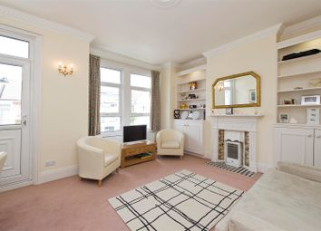 Thumbnail 2 bed flat to rent in Gowan Avenue, Fulham, London