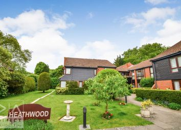Thumbnail 3 bed flat to rent in High Street, Tadworth