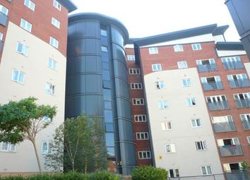 Thumbnail 2 bedroom flat to rent in Aspects Court, Slough