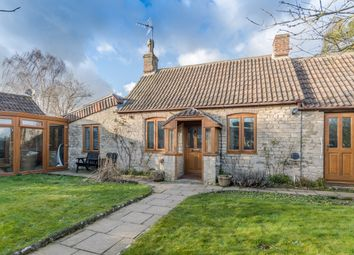 Thumbnail 2 bed cottage for sale in School Lane, Luckington, Chippenham
